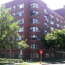 Rental info for 6900 South South Shore Drive in the South Shore area