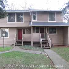 Rental info for 12390 SE 60th Ct. - B