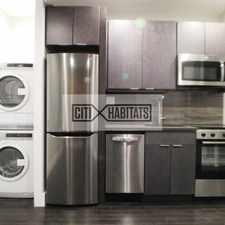 Rental info for E 106th St & 2nd Ave in the New York area