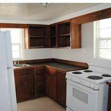 Rental info for 1 Bathroom - Ada - In A Great Area. Washer/Drye...