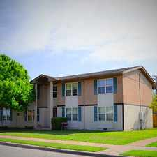 Rental info for 2 Bedrooms - Welcome To Southern Oaks Apartments. in the Mayridge area