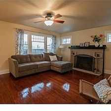 Rental info for Ia - Well-Maintained 2 Bedroom House WithGarage... in the Cully area