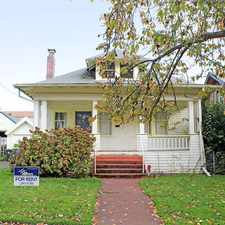 Rental info for Bright & Cheerful 3 Bedroom Bungalow In The... in the Alameda area