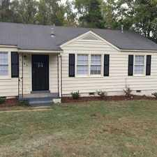 Rental info for Very Nice Newly Rehabbed Home In Frayser in the Memphis area