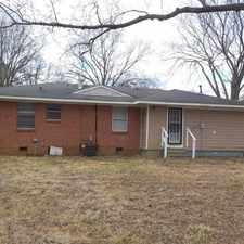 Rental info for This Lovely 3 Bedroom 1 Bath Home With 1047 Ft.... in the Memphis area