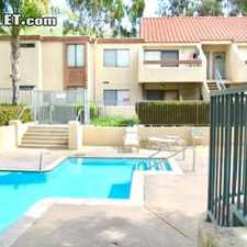 Rental info for $1475 2 bedroom Townhouse in San Bernardino