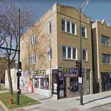 Rental info for 1300 North Western in the Humboldt Park area