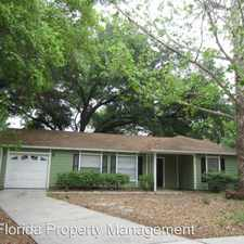 Rental info for 5383 Pale Horse Dr in the Orlando area