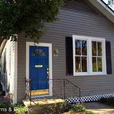 Rental info for 810 America St. in the Baton Rouge area