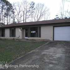 Rental info for 8167 Englewood Trail