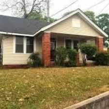 Rental info for 226 Ann Street in the Montgomery area