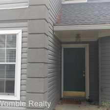Rental info for 808 Rue Marseille in the Fernwood Farms area