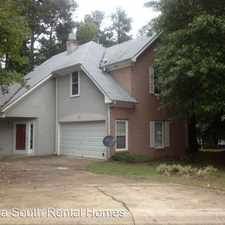Rental info for 135 South Fairfield Dr.