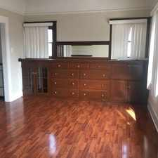 Rental info for 921 Temple Ave. in the Los Angeles area
