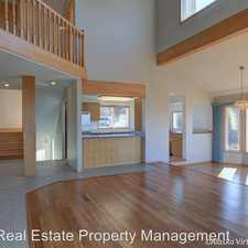 Rental info for 13010 Jeanne Road in the Anchorage area