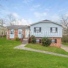 Rental info for More Bang For Your Buck!!! in the Birmingham area