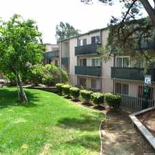 Rental info for Newell Vista Apartments in the Walnut Creek area