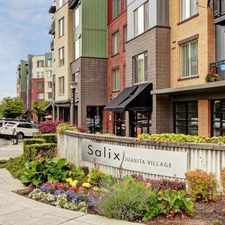 Rental info for Salix Juanita Village