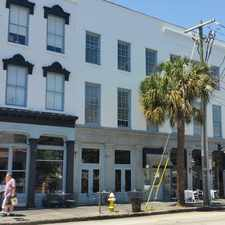 Rental info for 207 East Bay Street Apartments -2BR/2BA in the Charleston area