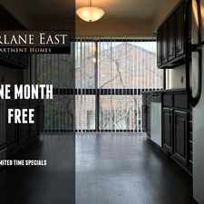 Rental info for Fairlane East Apartments in the Detroit area