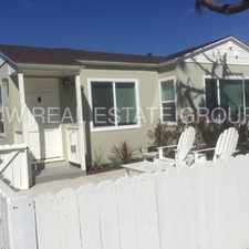 Rental info for Beautiful Home in Hermosa Beach
