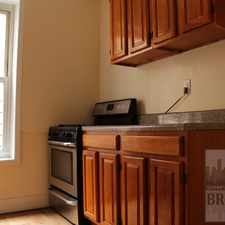 Rental info for 436 East 34th Street #B in the New York area