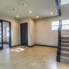 Rental info for 4 Bedrooms House - SPACIOUS RENOVATED BUILDING.... in the Magnolia Park area