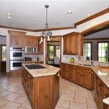Rental info for Fantastic, Spacious Home In Preston Hollow! in the Forest Court area