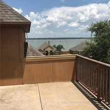 Rental info for Stunning, Fully Custom Built Home Adjacent To L... in the Wylie area