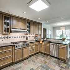 Rental info for 4 Bed, 3.50 Bath, Safe Neighborhood in the Forest Court area