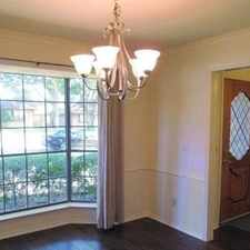 Rental info for 3 Bedrooms House - Completely Remodeled. in the Liberty Park area