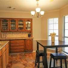 Rental info for Highly Sought After S Home On Tree Lined With E... in the Highlands of McKamy area