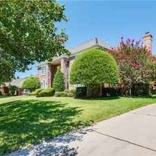 Rental info for Bright, Fresh And Updated. in the Southlake area