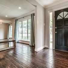Rental info for Move-in Condition, 4 Bedroom 3 Bath. Washer/Dry... in the Westhollow area