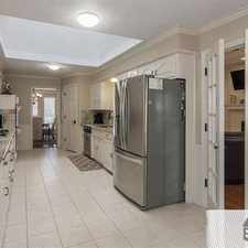 Rental info for Gorgeous House In A Desirable Neighborhood. in the Liberty Park area