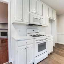 Rental info for House In Quiet Area, Spacious With Big Kitchen in the Dallas area