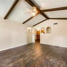 Rental info for Beautiful Fort Worth Apartment For Rent in the Fort Worth area