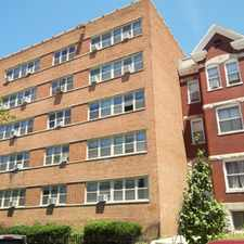 Rental info for Holmead in the Columbia Heights area