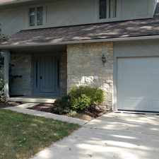 Rental info for 60 Southwind Drive in the Gahanna area
