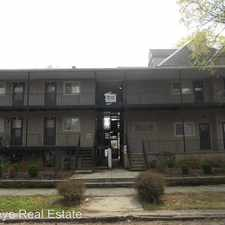 Rental info for 365-367 W. 6th Ave in the Dennison Place area