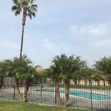 Rental info for 2001 S. Haster St. in the The Anaheim Resort area