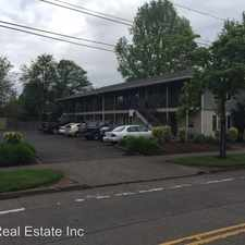 Rental info for 185/195 East 24th Ave in the South University area