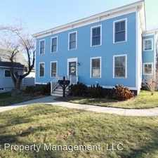 Rental info for 96-98 Willow Street