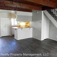 Rental info for 5500 Eastern Avenue SE in the South San Pedro area