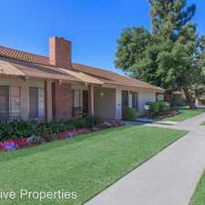 Rental info for 5360 N. First St. in the Fresno area