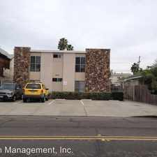 Rental info for 4783 35th Street in the Adams North area