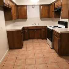 Rental info for 2401 Olive Street in the Bakersfield area
