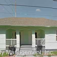 Rental info for 1802-04 Music St. in the St. Roch area