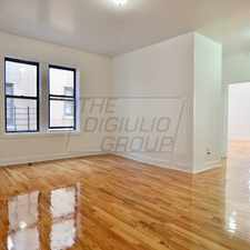 Rental info for W 160th St & Riverside Drive in the New York area