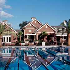 Rental info for Millstone Village II in the Oakleaf Plantation area